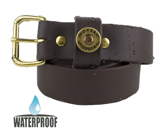 Waterproof Single Shot Belt
