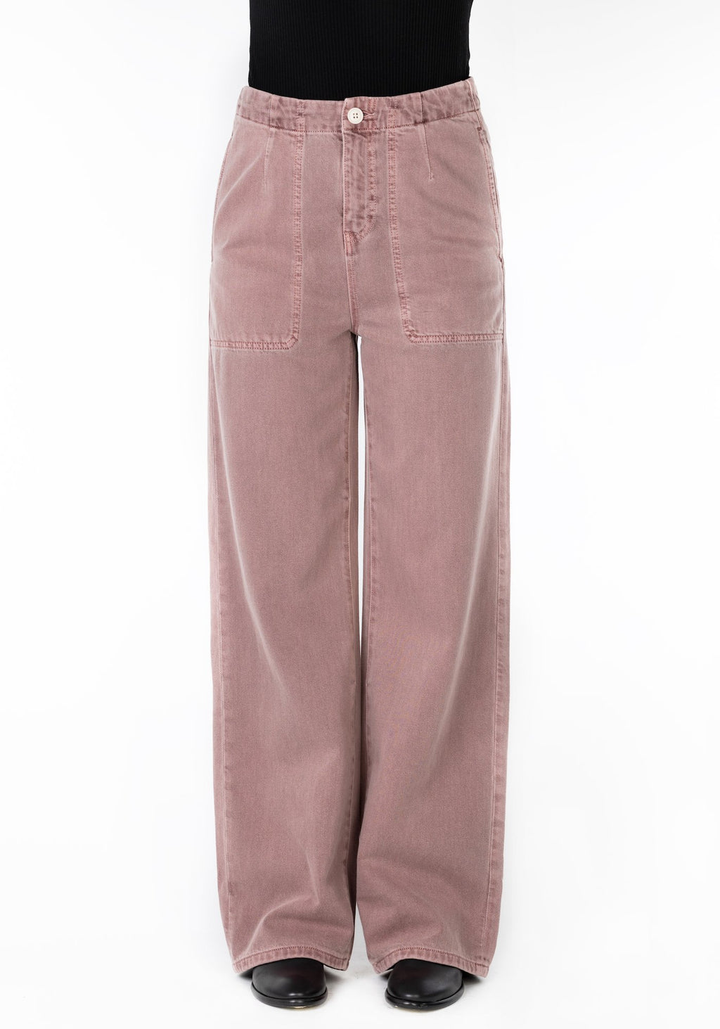 Tammy High Rise Pants