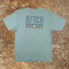 Pitchin Short Sleeve Tee