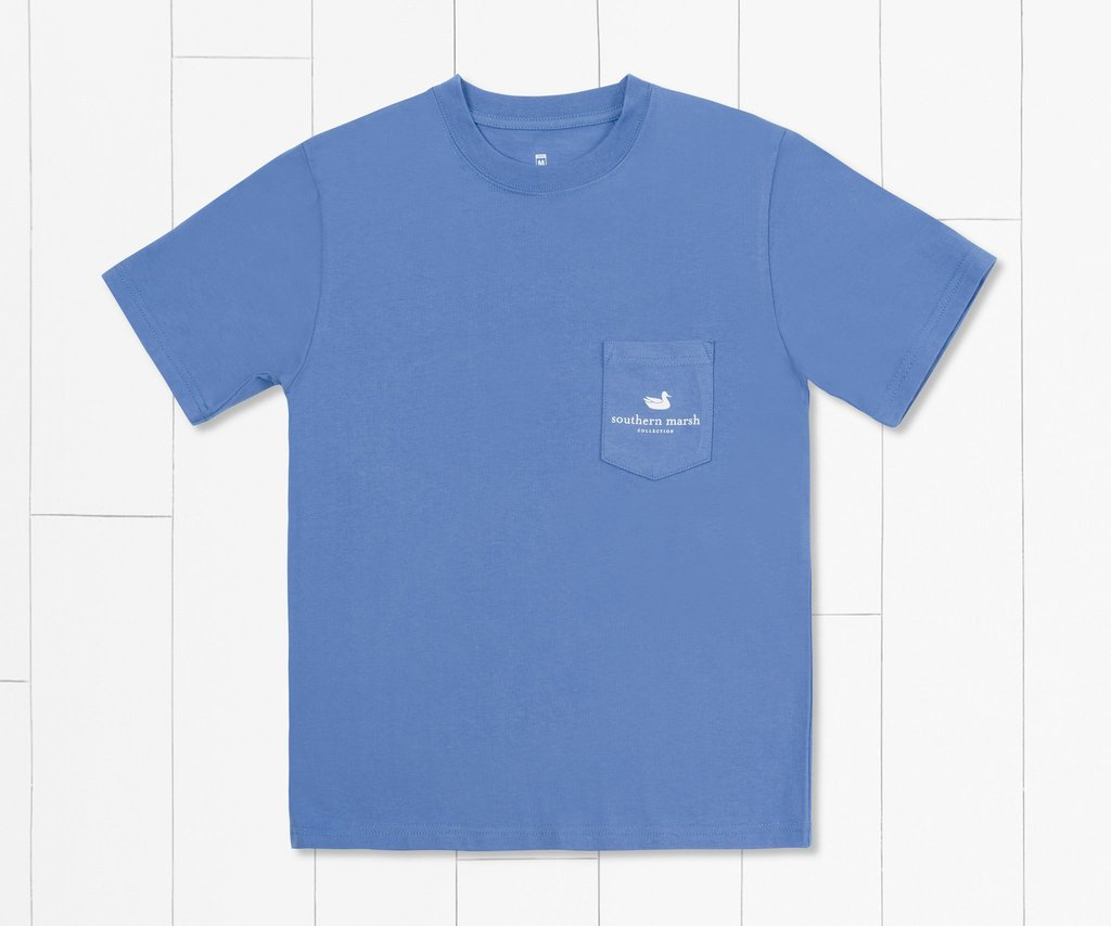 Youth Impressions Crab Tee