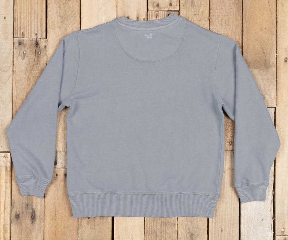 Youth Seawash Sweatshirt