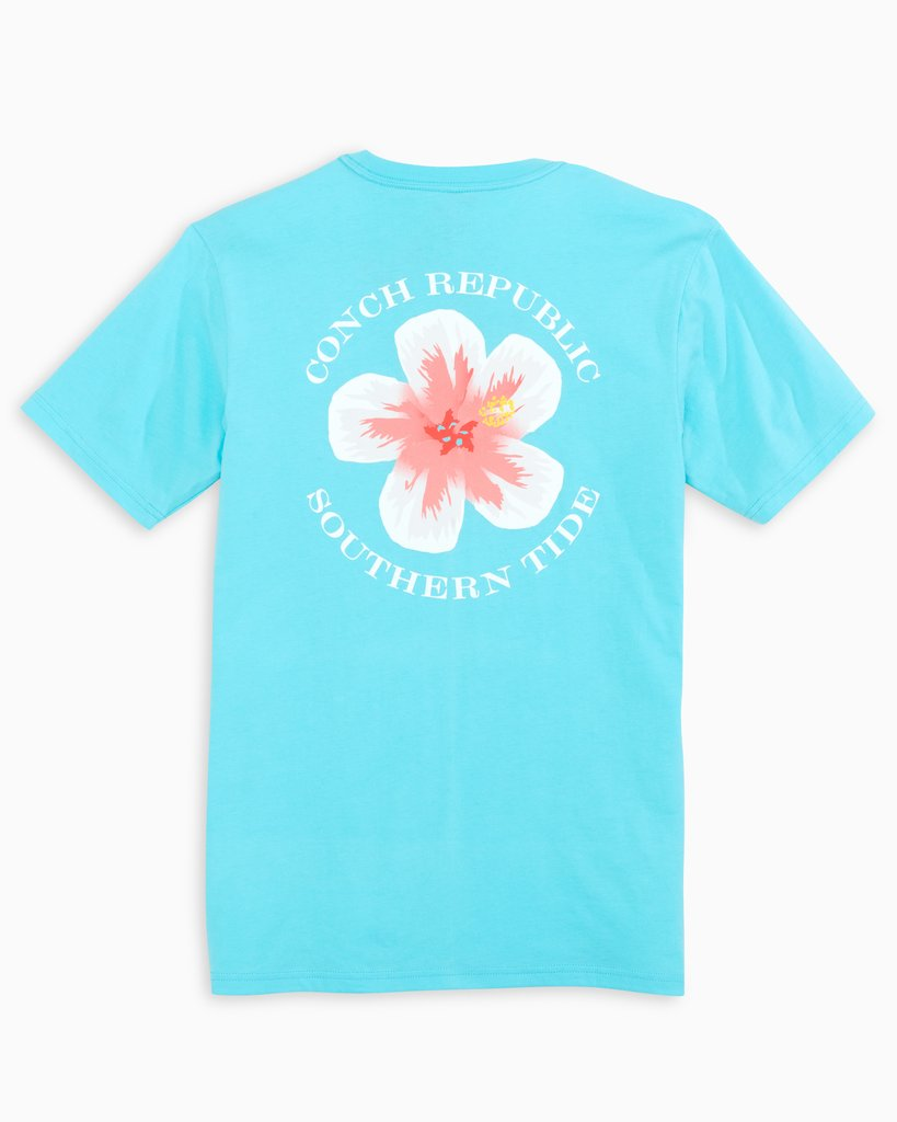 Conch Republic - Short Sleeve Tee