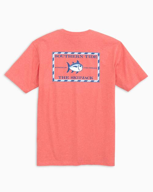Short Sleeve Original Skipjack Tee