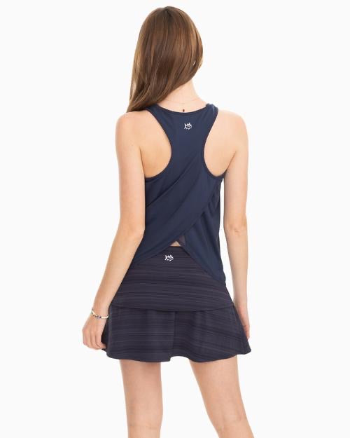 Women's Racerback Performance Tank