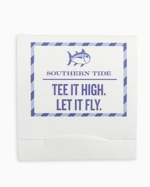 Southern Tide Golf Tees