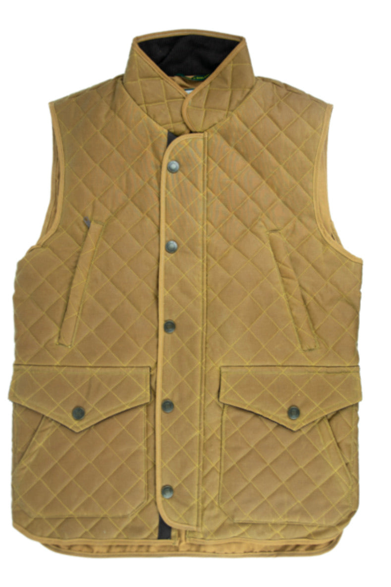 Men's Whitby Vest