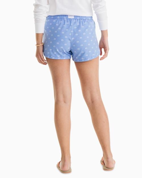 Skipjack Knit Lounge Short