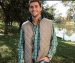 Men's Marshall Quilted Vest