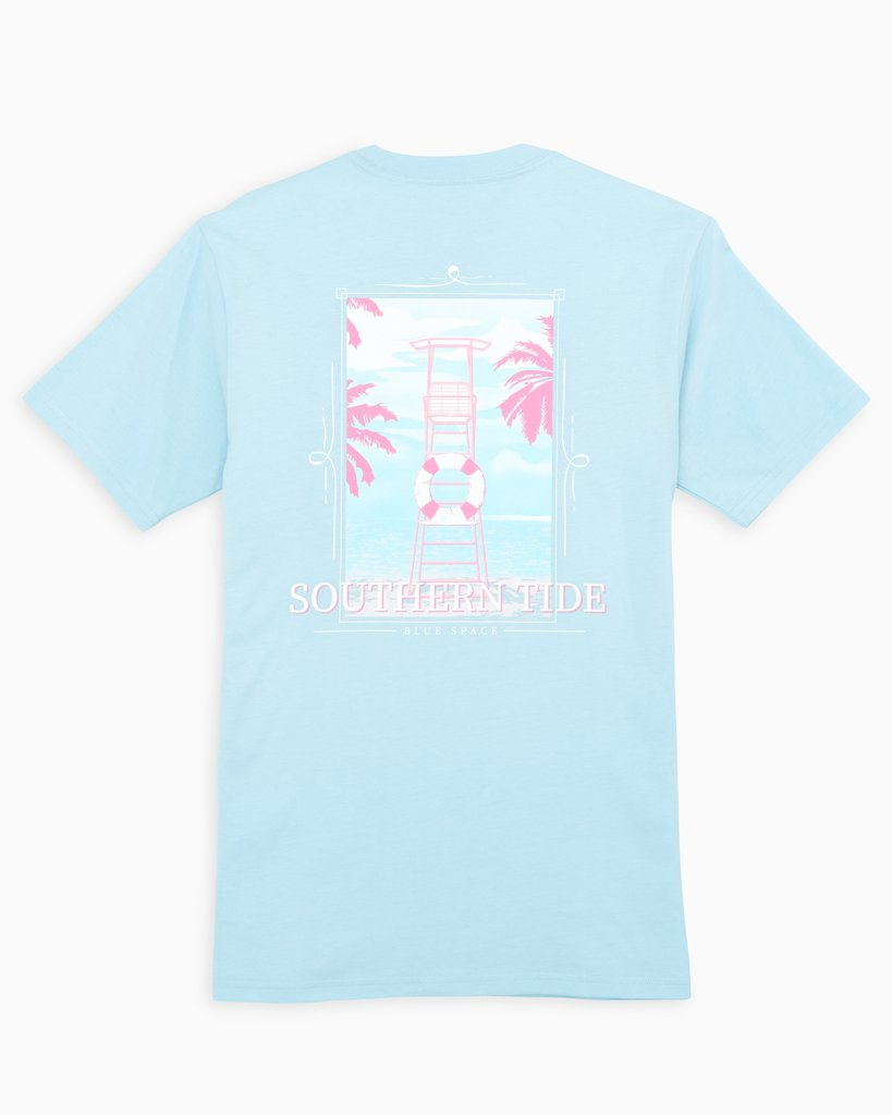 Lifeguard - Short Sleeve Tee