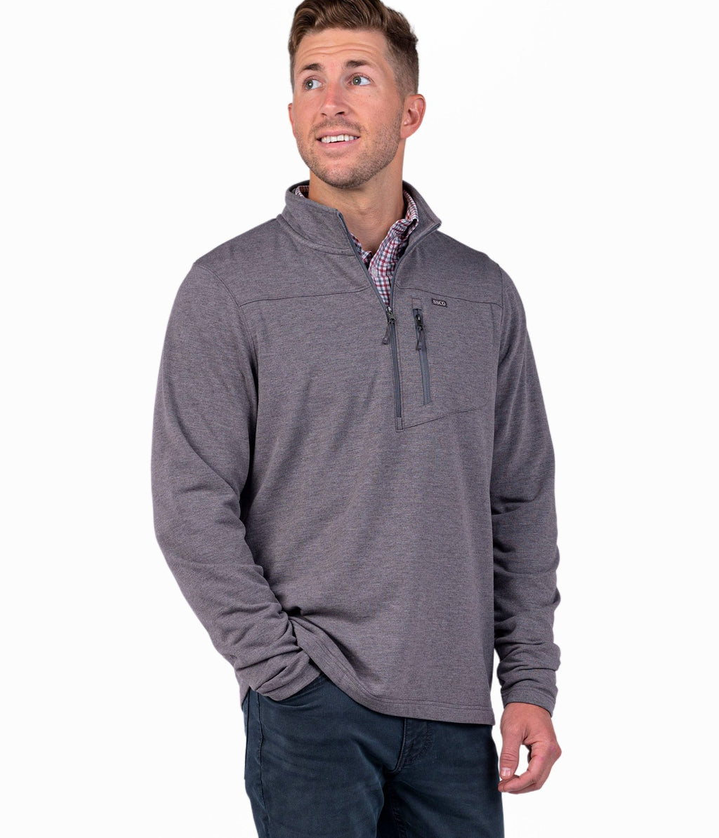 Midtown Pullover