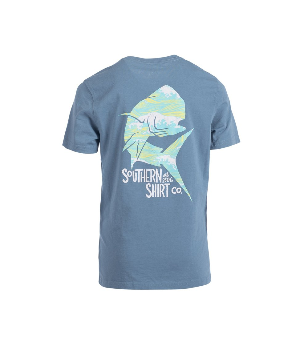 Youth Dorado Run - Short Sleeve Tee