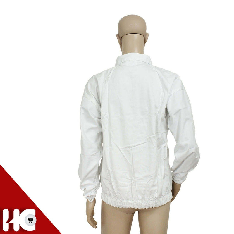 Ventilated Beekeeping Jacket without Hood or Mask - HugeCARE Srl