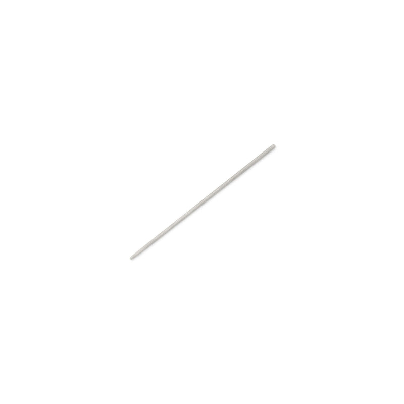 Tapers Insertion Pin For Body Piercing 0.8 Mm - HugeCARE Srl