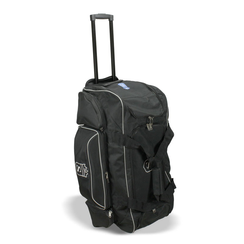 High-Quality Travel Bag Sports Trolley - HugeCARE Srl