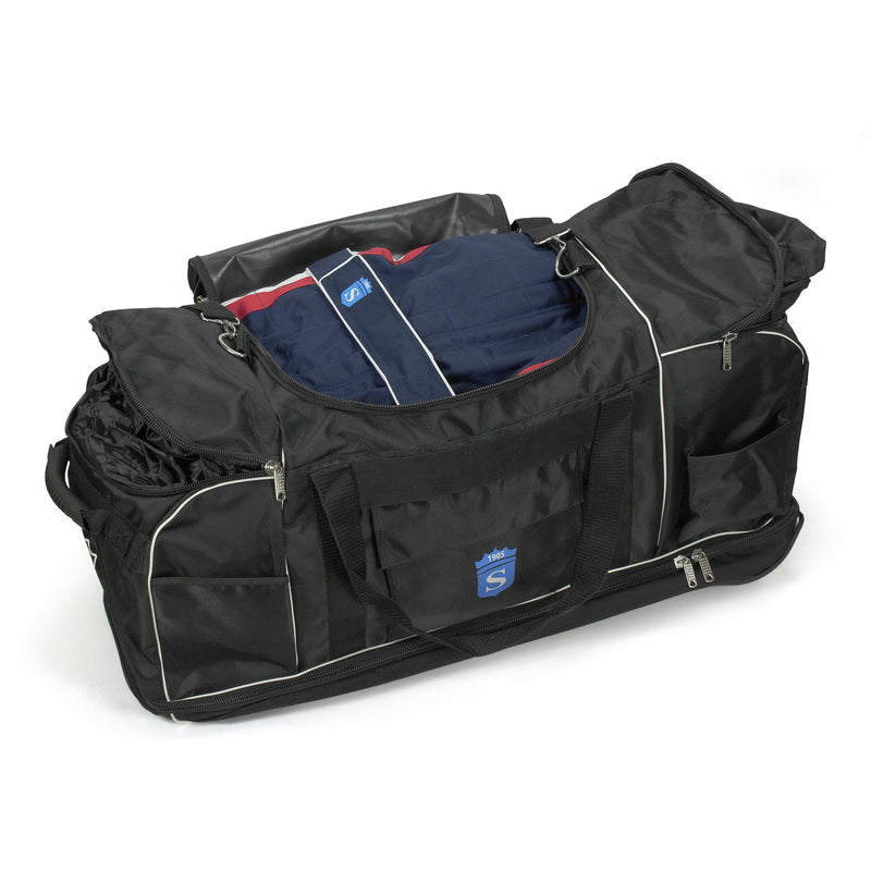 Trolley Bag Sport Polyester High Quality - HugeCARE Srl