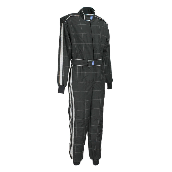 Go kart  Car Racing Suit High Quality - HugeCARE Srl