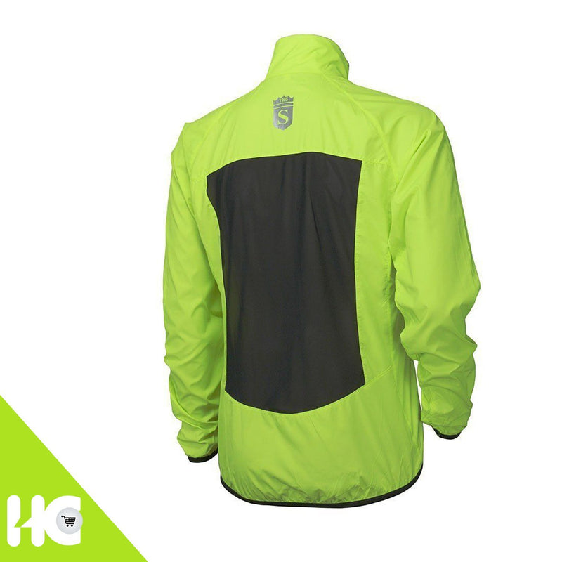 Windproof Cycling Jacket For Men - HugeCARE Srl