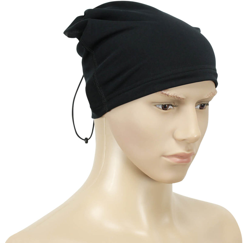 Neck Warmer With Stopper Roubaix - HugeCARE Srl