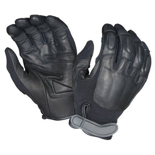 High-Quality Control Gloves With Steel Balls - HugeCARE Srl