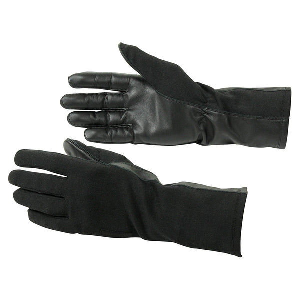Tactical Heat-Resistant Nomex Pilot Gloves For Men - HugeCARE Srl