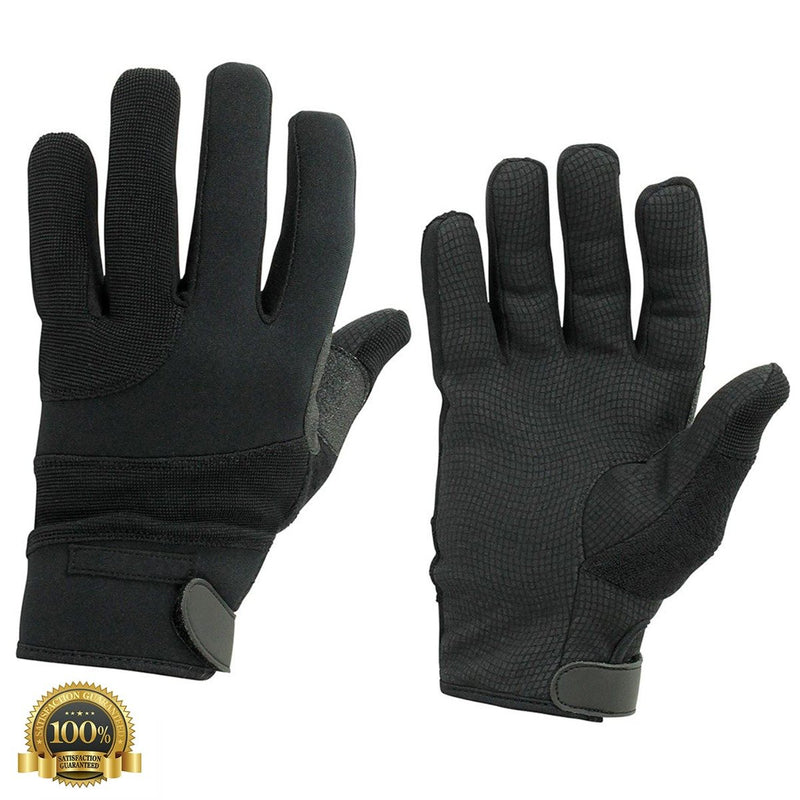 High-Quality Cut-Resistant Cutproof Anti-Cut Safety Gloves - HugeCARE Srl