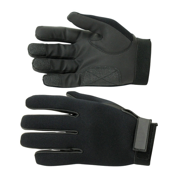 Multi-Purpose Gloves With Synthetic Leather Palm - HugeCARE Srl