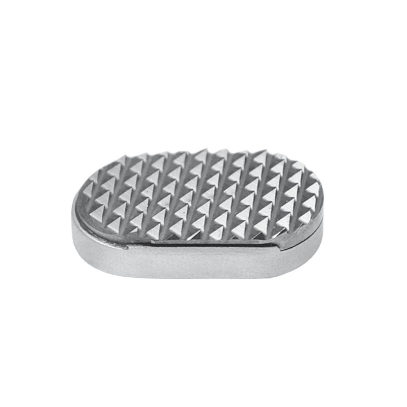 32mm Oval Pocket Blade - HugeCARE Srl