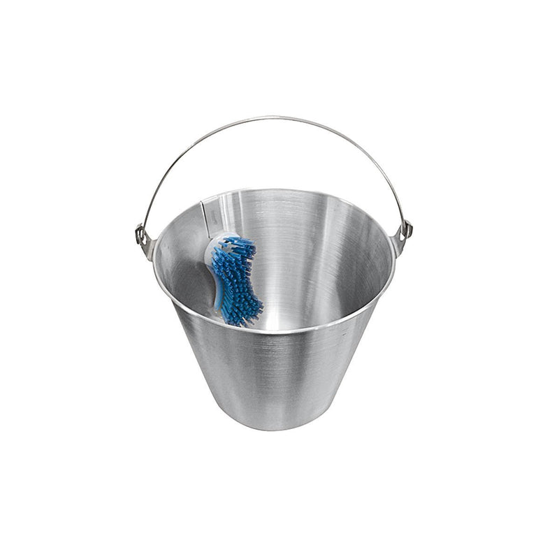 Bucket with Brush 12L - HugeCARE Srl
