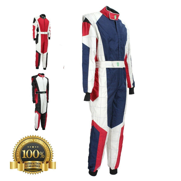 High Quality Kart Racing Suit - HugeCARE Srl