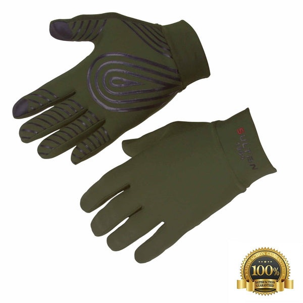 Best Running Gloves Roubaix Free Time - HugeCARE Srl