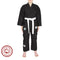 Karategi Cotton Canvas 370/380G Karate Suits - HugeCARE Srl