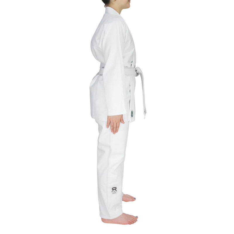 Top Quality Judogi Adult Single Weave Cotton Judo Suit 230/240G - HugeCARE Srl