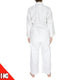 Judogi Basic Cotton Adult Suit 190-200G - HugeCARE Srl