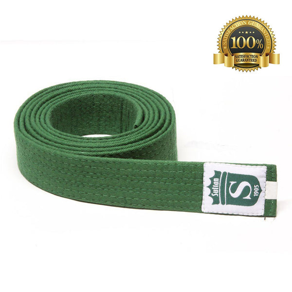 High-Quality Professional Martial Arts Green Belt Online Sale - HugeCARE Srl