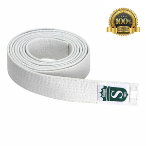 Martial Arts White Belt - HugeCARE Srl