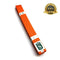 High-Quality Professional Martial Arts Standard Orange Belt - HugeCARE Srl