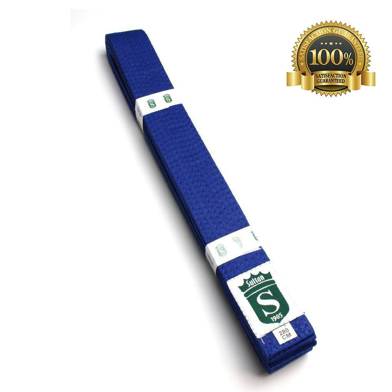 High-Quality Martial Arts Professional  Blue Belt Online Sale - HugeCARE Srl