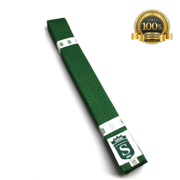High-Quality Martial Arts Professional  Green Belt Online Sale - HugeCARE Srl