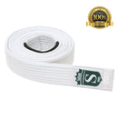 High-Quality Jiu-Jitsu Martial Arts Professional White Belt Online Sale - HugeCARE Srl