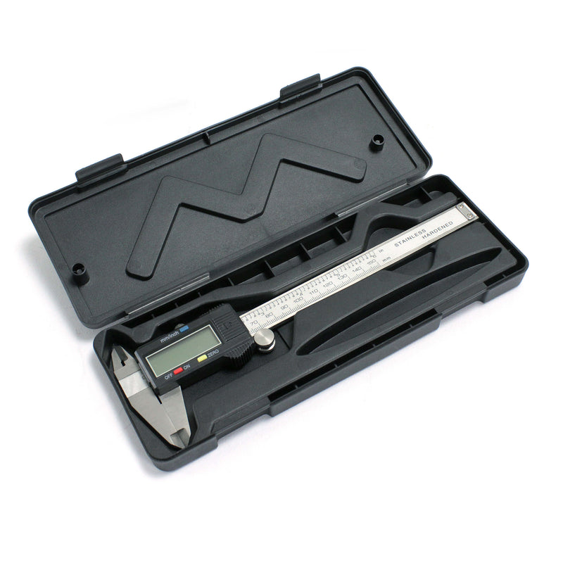Digital Calipers with Standard Outside and Inside Jaws - HugeCARE Srl