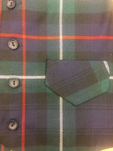 Load image into Gallery viewer, Modern McKenzie Tartan Children's waistcoat