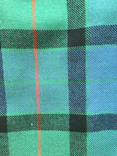 Load image into Gallery viewer, Ancient Gunn Tartan - Ladies/Girls Kilted skirt.