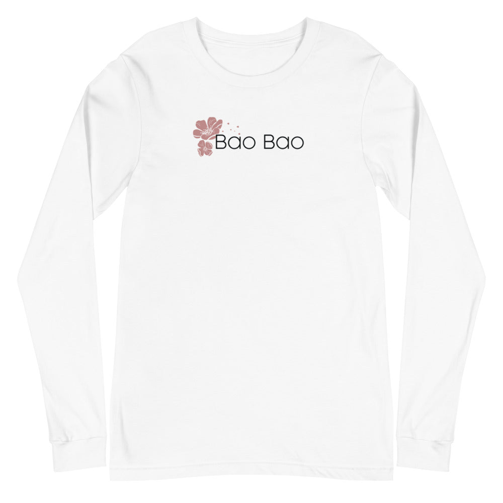 Bao Bao Long Sleeve