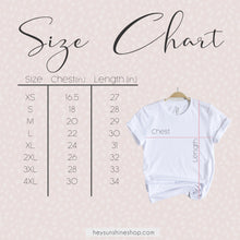 Load image into Gallery viewer, Pastel Line Custom Name Shirt
