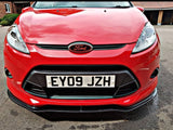Ford Fiesta Mk7 Zetec S [PFL] Low Line Kit ES DESIGN