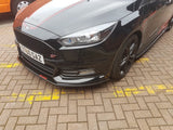 Ford Focus Mk3.5 ST250 (FL) Full Low Line Kit ES DESIGN