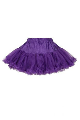 Mini Tutu Skirt Purple SALE WAS £27 NOW £15