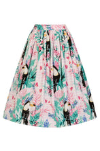 Load image into Gallery viewer, Raphaella Toucan Skirt SALE WAS £31.50 NOW £17
