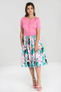 Raphaella Toucan Skirt SALE WAS £31.50 NOW £17