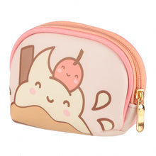 Load image into Gallery viewer, Kawaii Ice Cream 3 Piece Toiletry Vanity Bag Set